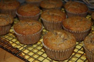 Breakfast Muffins (Customizable & Gluten Free)
