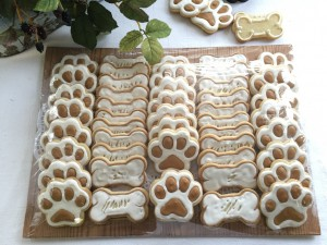 Perfect Sugar Cookies - for Cut-outs